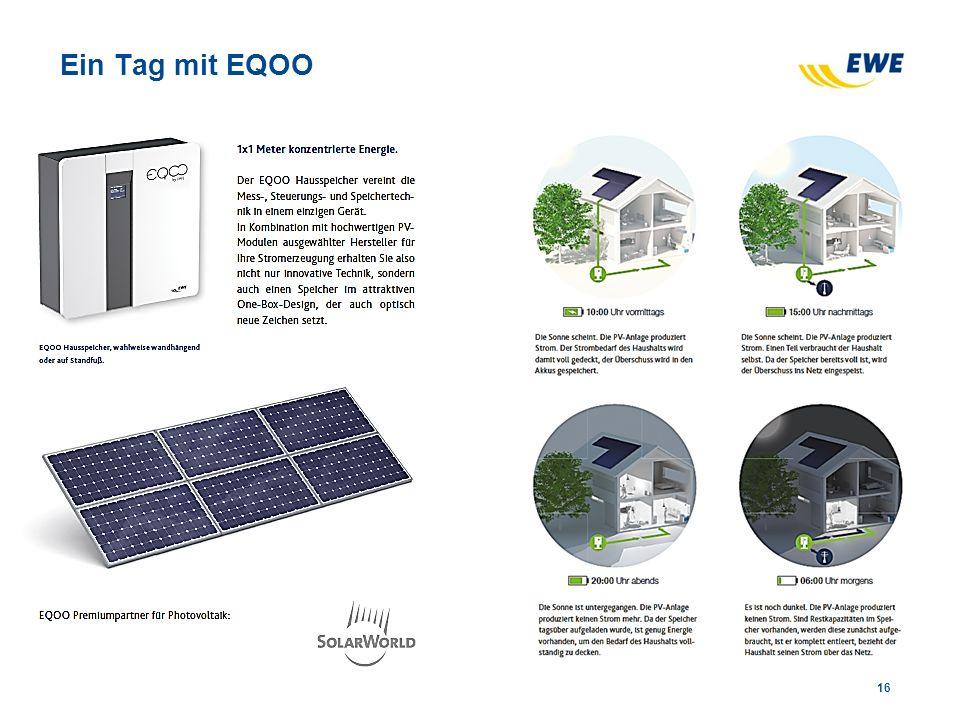 Ein Tag mit EQOO EWE Vertrieb GmbH, PK-PMD 11.09.201416