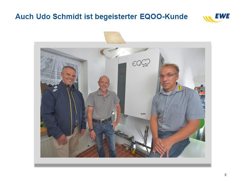 Auch Udo Schmidt ist begeisterter EQOO-Kunde 8