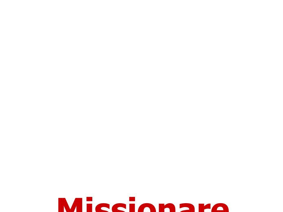 Missionare kämpfen mit der Kultur