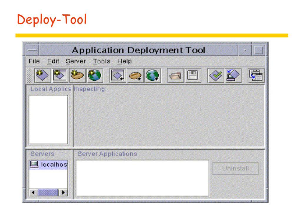 Deploy-Tool