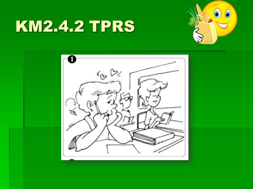 KM2.4.2 TPRS