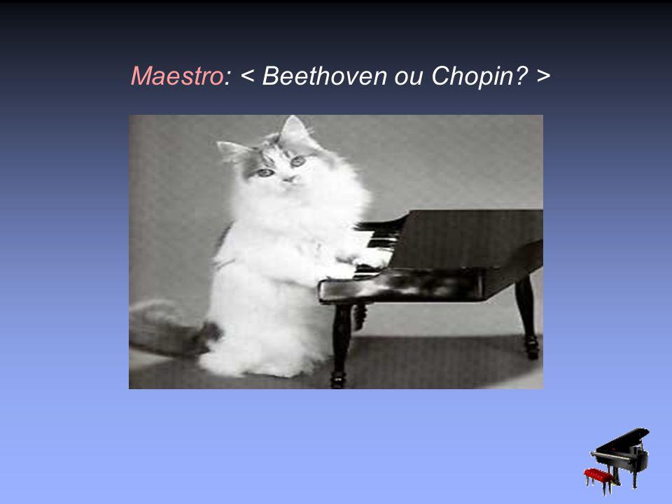 Paganini or de Falla?