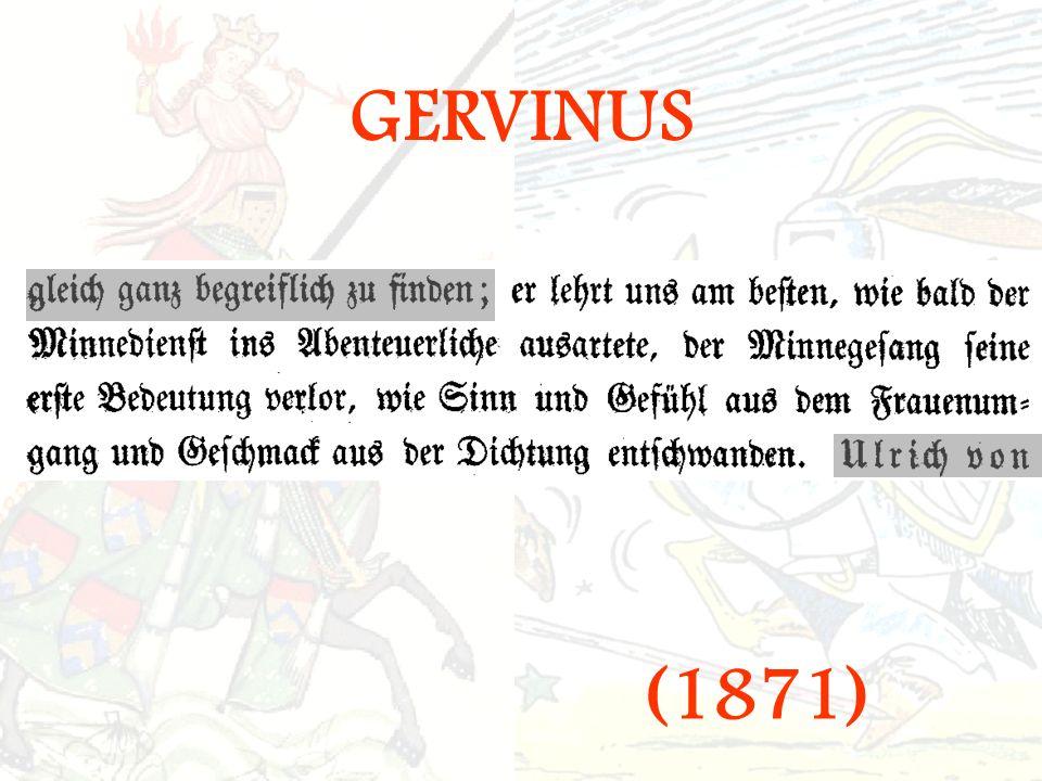 GERVINUS (1871)