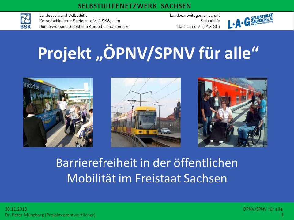 30.11.2013 ÖPNV/SPNV für alle Dr.