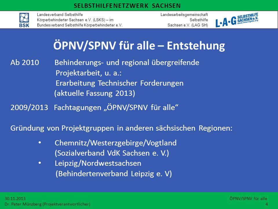 Landesverband Selbsthilfe Körperbehinderter Sachsen e.V.