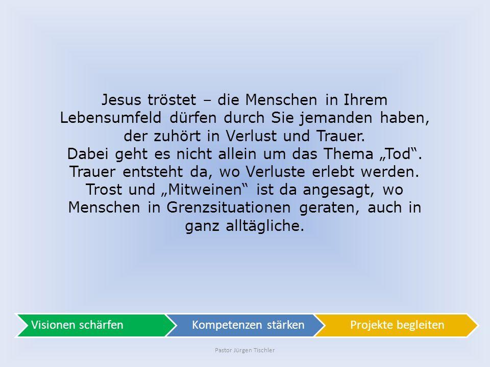 Pastor Jürgen Tischler In diesem Gottesdienst wollen wir Ihnen wieder zwei Postkarten und ein Magazin empfehlen.