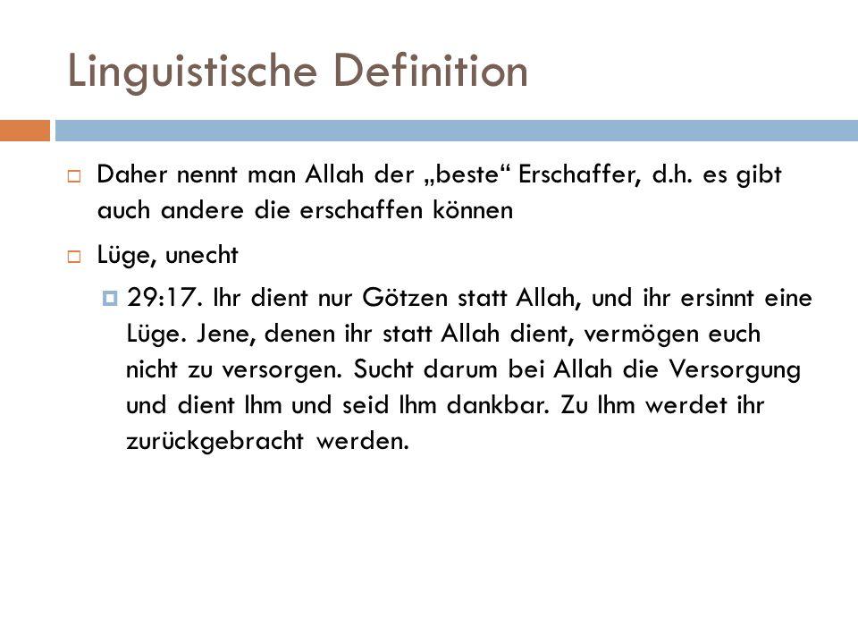 Islamische Perspektive  35:11.