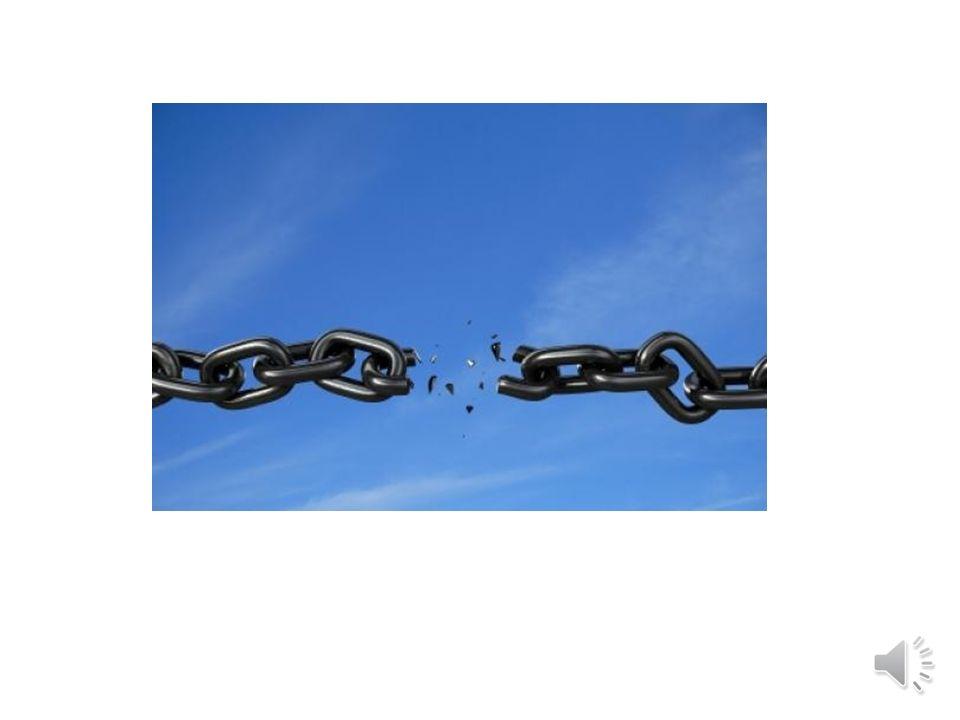 Freiheit Das Evangelium hat eine lösende, befreiende Wirkung, indem es an Christus bindet.