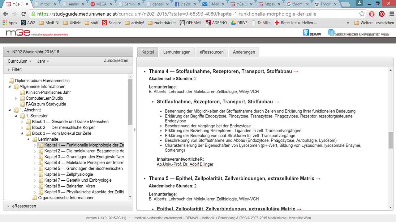 Z-SIP 1b ● Unterschied: Human - BL6 (Der Mensch in Familie und Umwelt) Zahn - Z-Prop 1 (eigene VO, Praktika…) ● Mehr Neufragen, weniger Altfragen ● Lernunterlagen (Folien, Skriptum, Zusammenfassungen) ● Downloadbereich StV Zahn www.zahn.oehmedwien.com/downloads www.zahn.oehmedwien.com/downloads