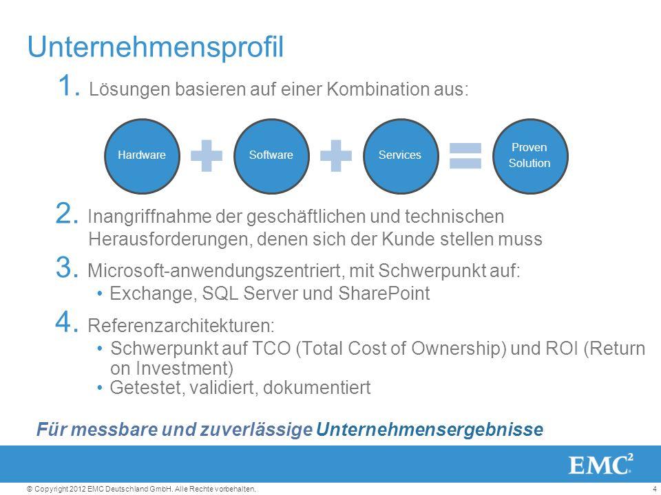 4 Unternehmensprofil 1.