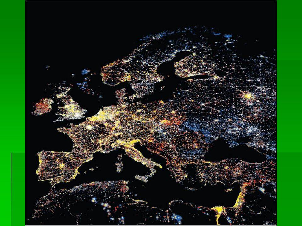 Anteil erneuerbarer Energien in den Staaten der EU