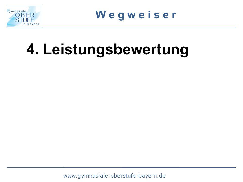 www.gymnasiale-oberstufe-bayern.de Warum G 8 .Süddeutsche Zeitung Nr.