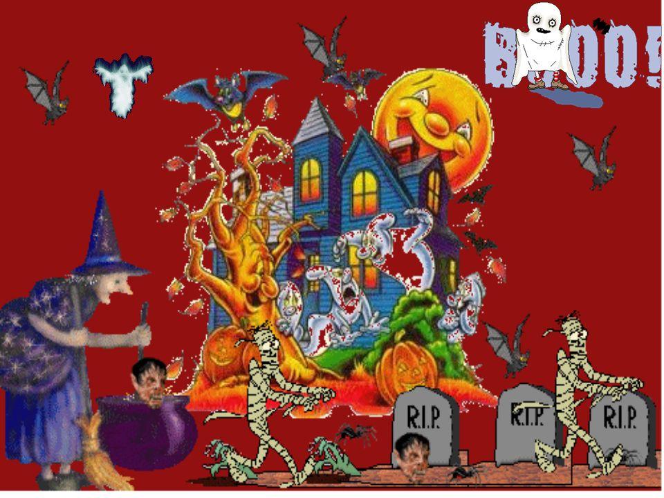 Eines der bekanntesten Halloween Symbole dürfte der Kürbis sein: die Jack-O - Lantern .