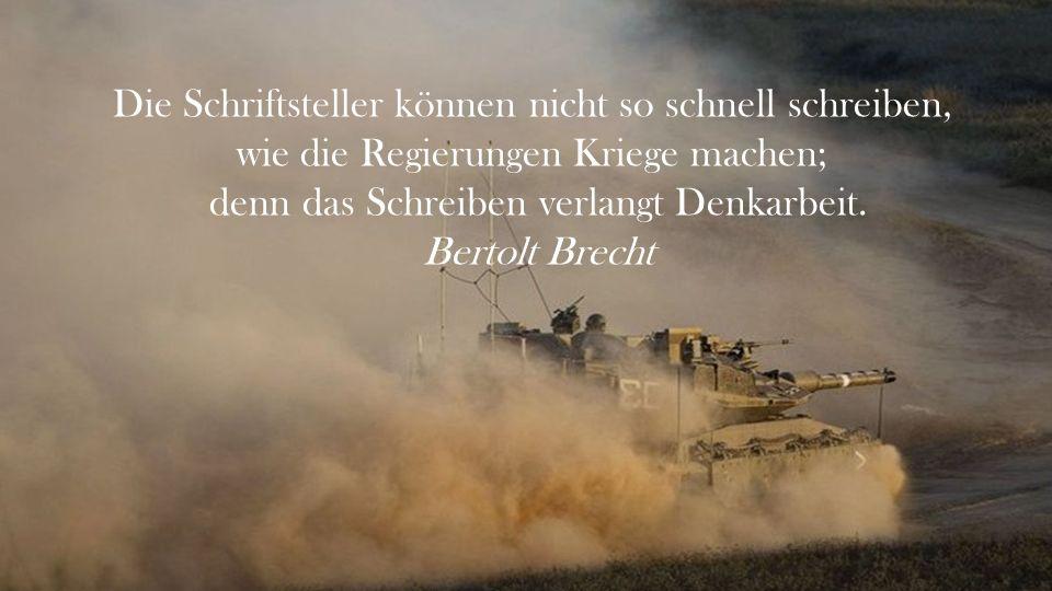 Wer sagt: hier herrscht Freiheit, der lügt, denn Freiheit herrscht nicht. Erich Fried