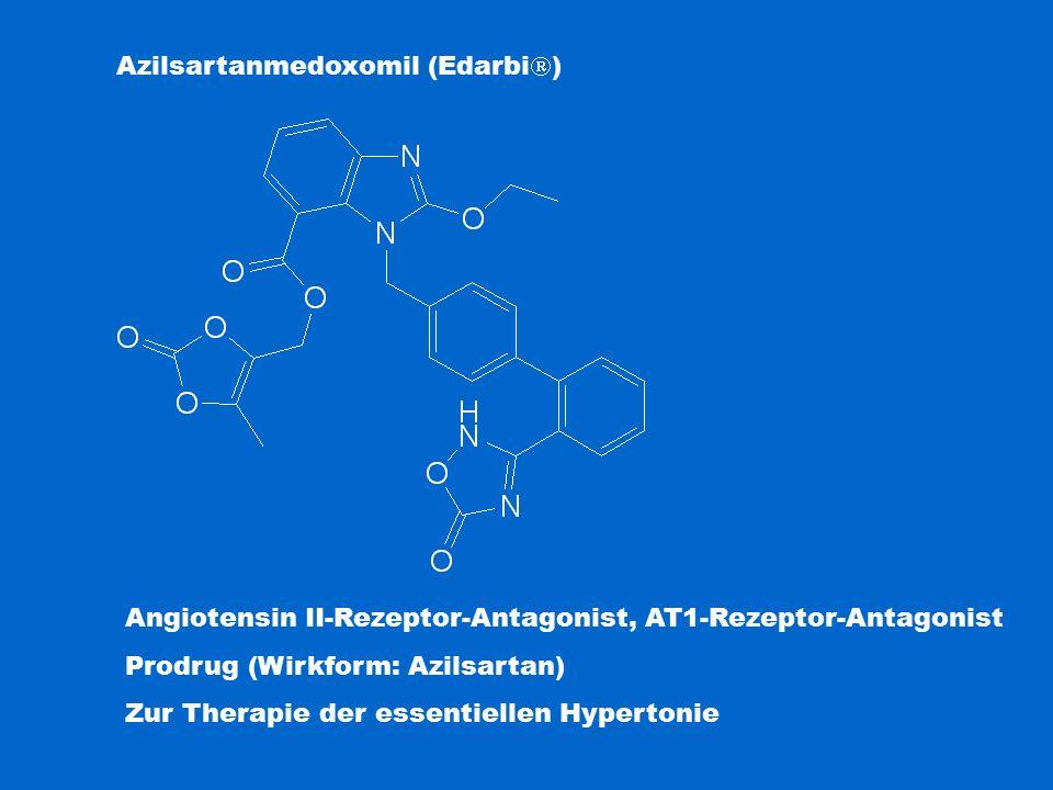 Brentuximabvedotin (Adcetris  ) 1 von 2 Zytostatikum Antikörper-Wirkstoff-Konjugat (ADC): Konjugat aus humanem monoklonalem Antikörper und eigentlichem Zytostatikum Zytostatikum: Monomethyl-Auristatin E (MMAE), Mitose-Inhibitor Antikörper: Brentuximab, Bindung an CD30 Prodrug (Wirkform: MMAE) Zur Therapie des rezidivierten oder refraktären CD30- positiven Hodgkin-Lymphoms (HL)