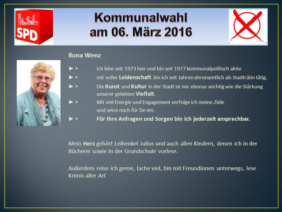 Kurt Best Geboren am 29.05.1938 in Walldorf / Hessen Rentner
