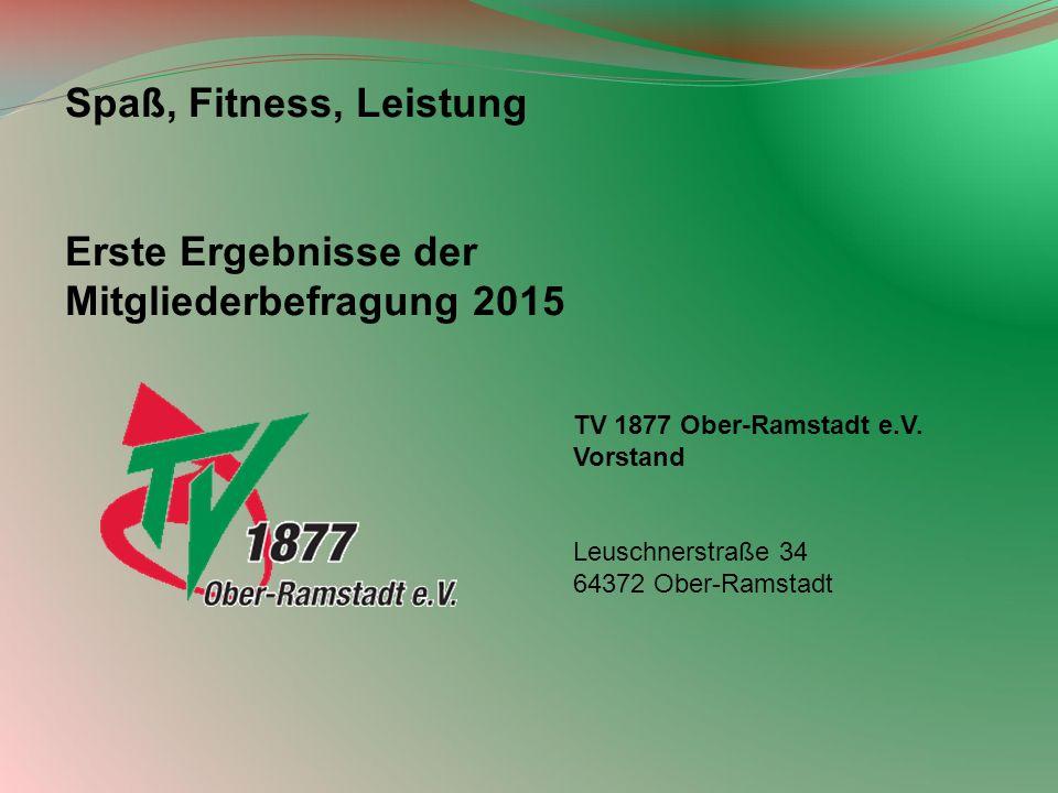 TV 1877 Ober-Ramstadt e.V.