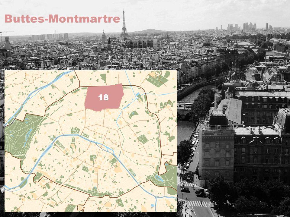 Buttes-Montmartre 18