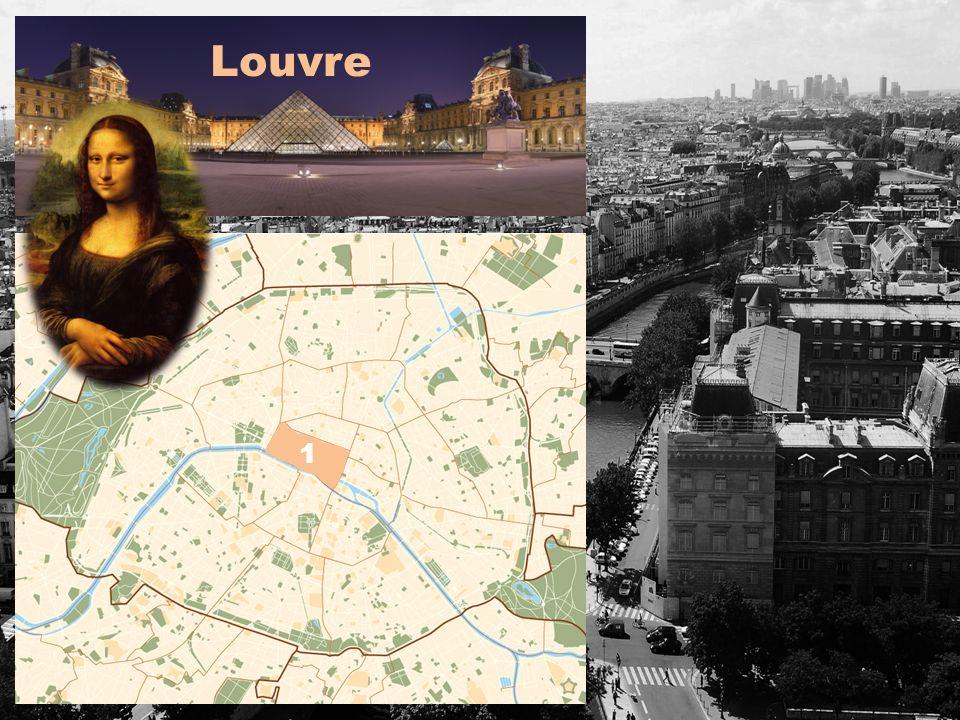 1 Louvre