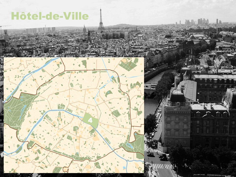 Hôtel-de-Ville 4