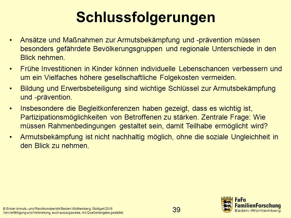 STATISTISCHES LANDESAMT Vielen Dank für Ihre Aufmerksamkeit! www.fafo-bw.de