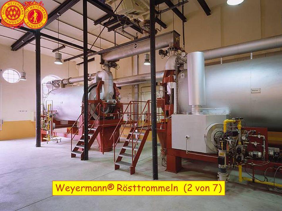 Rösttrommel Weyermann® Rösttrommeln (2 von 7)