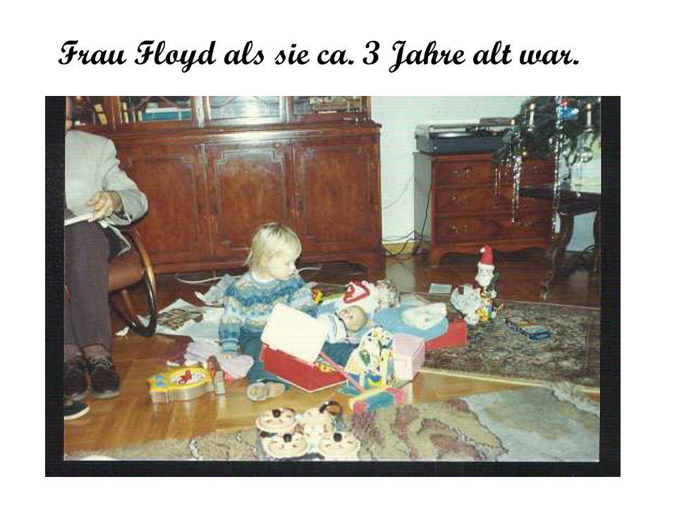 Weihnachten 1983 ( ) Ein kleiner Weihnachtsbaum mit echten Kerzen!!!