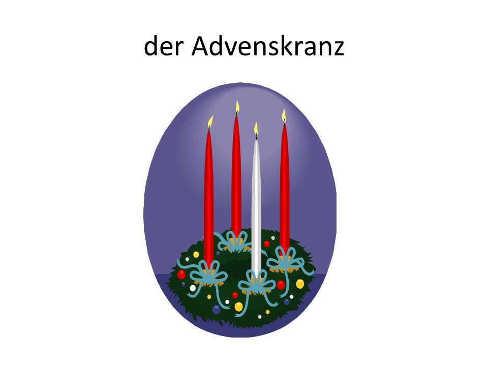 der Adventskalender