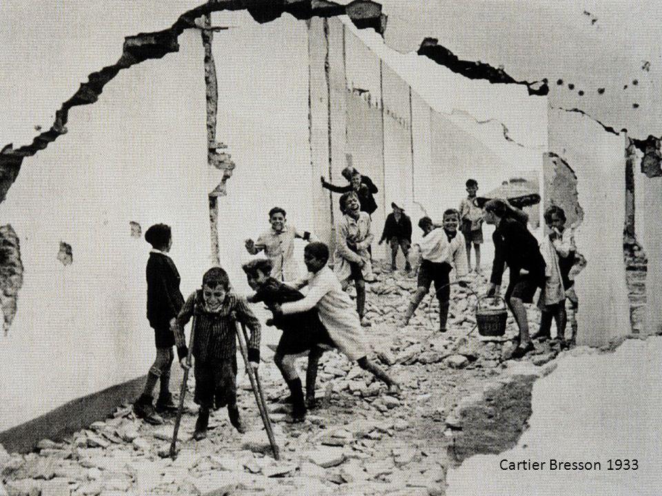 Cartier Bresson 1933