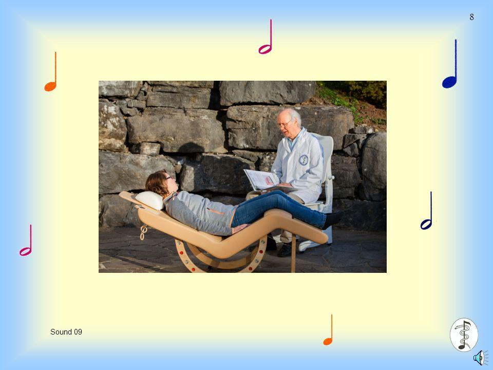 Sound chair VIII 8 Sound 09