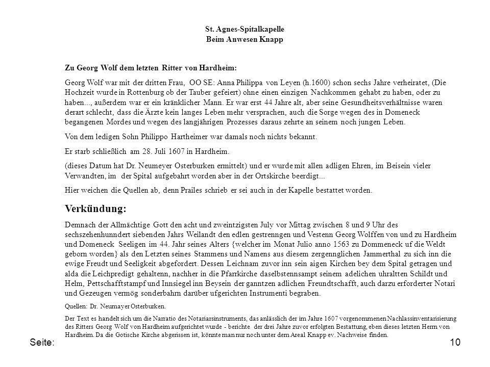 Seite:10 St.