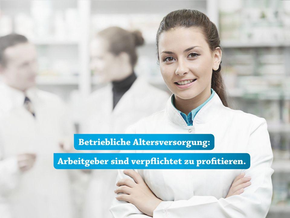 bAV-Versorgungskonzept Arbeitgeber – Tarifvertrag Apotheken23.01.2016 / 3 Vorname Nachname, FD Stadt Übersicht