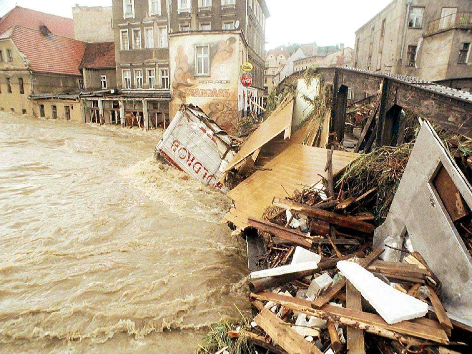 Univ.-Prof. Dr.-Ing. H. Nacken Quelle: MOZ Die operationelle Hochwasservorhersage