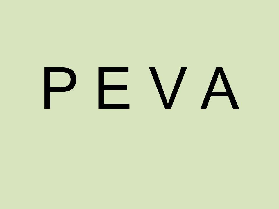 P E V A