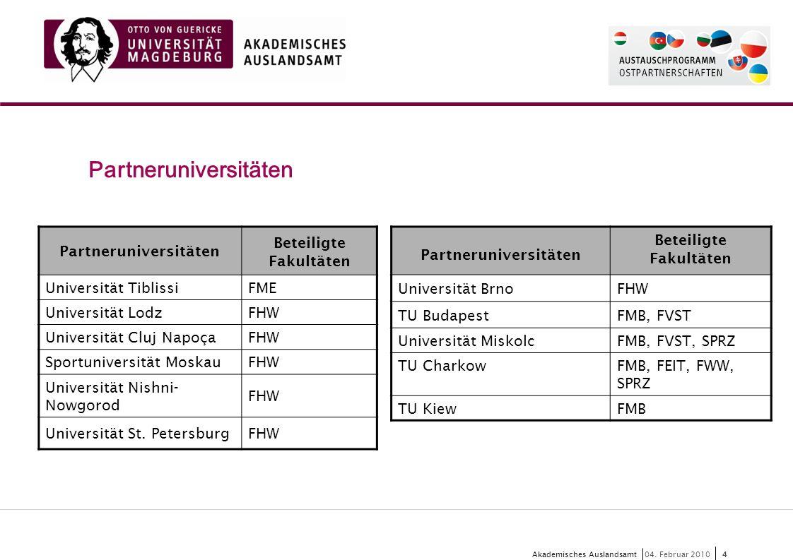 5 Akademisches Auslandsamt5 04.