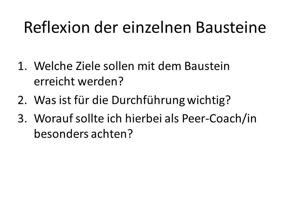 III. FIT FÜR DIE PRAXIS
