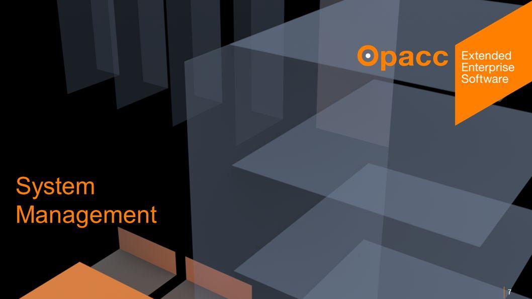 Opacc, CH-Kriens/LucerneOpaccConnect 201430.10.2014 18 Betrieb OpaccERP OpaccCloudBox – die Kosten