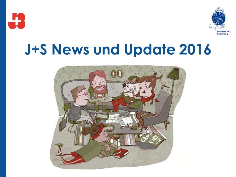 J+S News und Update 2016