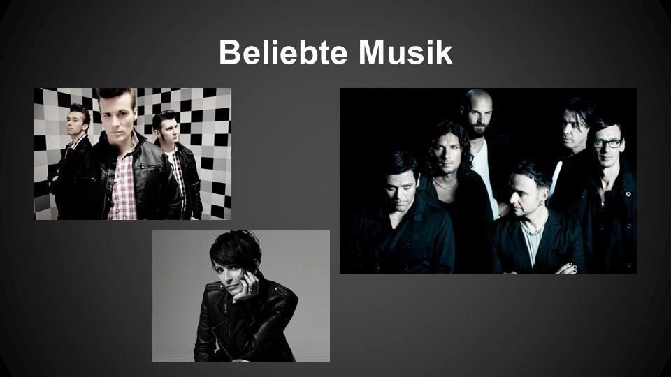 Beliebte Musik