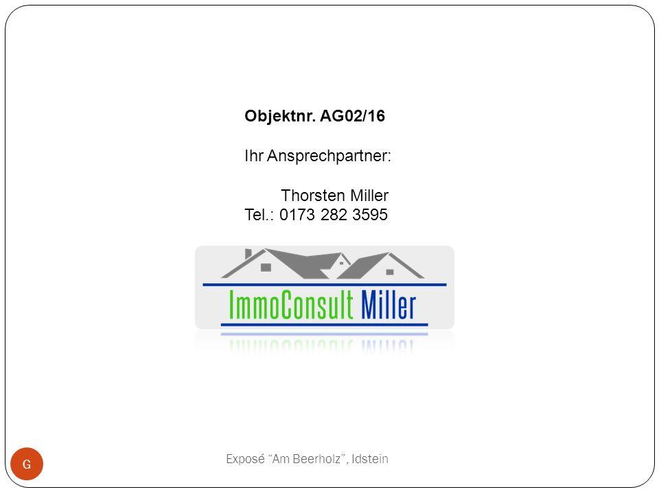 Initials/YYYY-MM-DD Exposé Am Beerholz , Idstein G Objektnr.