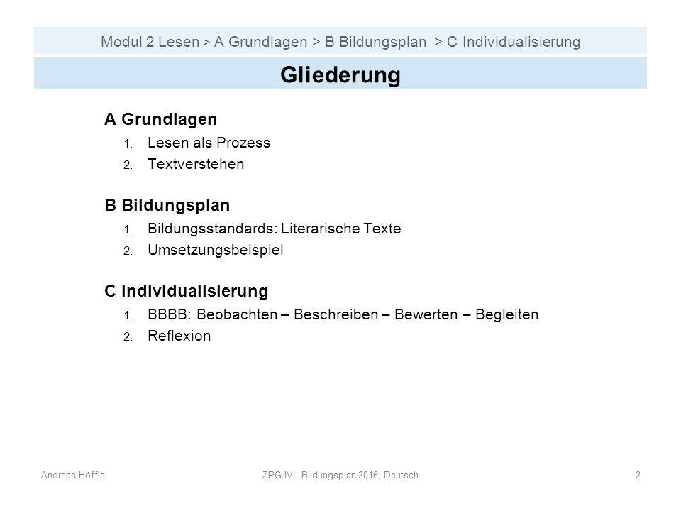 C Individualisierung > BBBB > Reflexion Andreas HöffleZPG IV - Bildungsplan 2016, Deutsch23 7-G-Unterricht oder individualisierte Förderung.