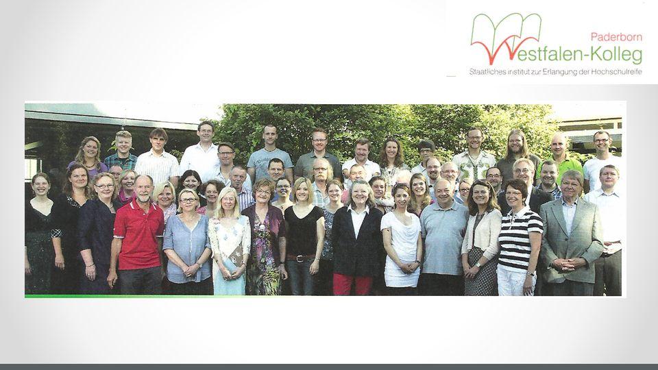 Das Westfalen-Kolleg Paderborn ist ein Weiterbildungskolleg des Landes Nordrhein-Westfalen.