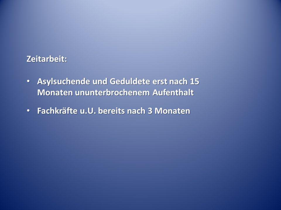 Arbeitsvertrag in deutscher Sprache mit ausländischem Arbeitnehmer BAG Urt.