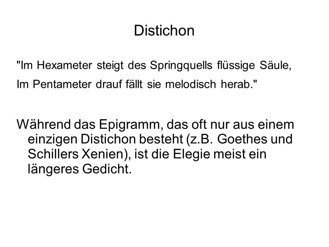 Distichon