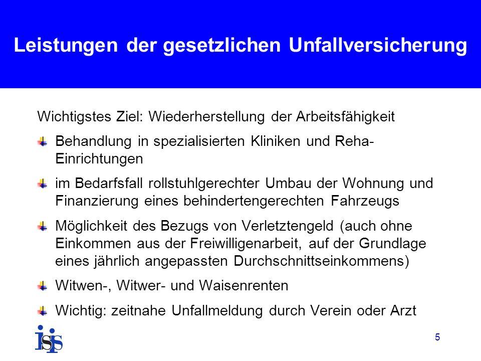 Hessischer Sammelvertrag Voraussetzungen: Die Tätigkeit findet in einer rechtlich unselbstständigen Vereinigung statt (Vermögen des e.V.