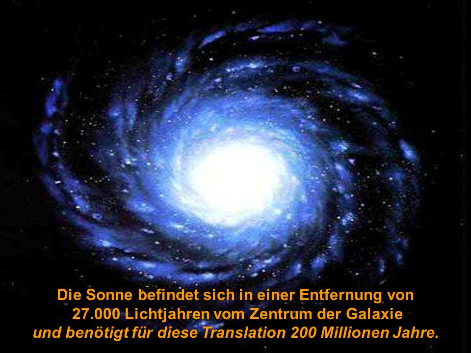 ... bei 810.000 Stundenkilometern! Sonnensystem