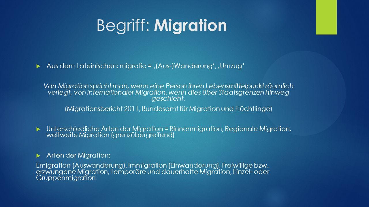 Thesen  1.Eine Gesellschaft braucht Inklusion, nicht nur Integration.
