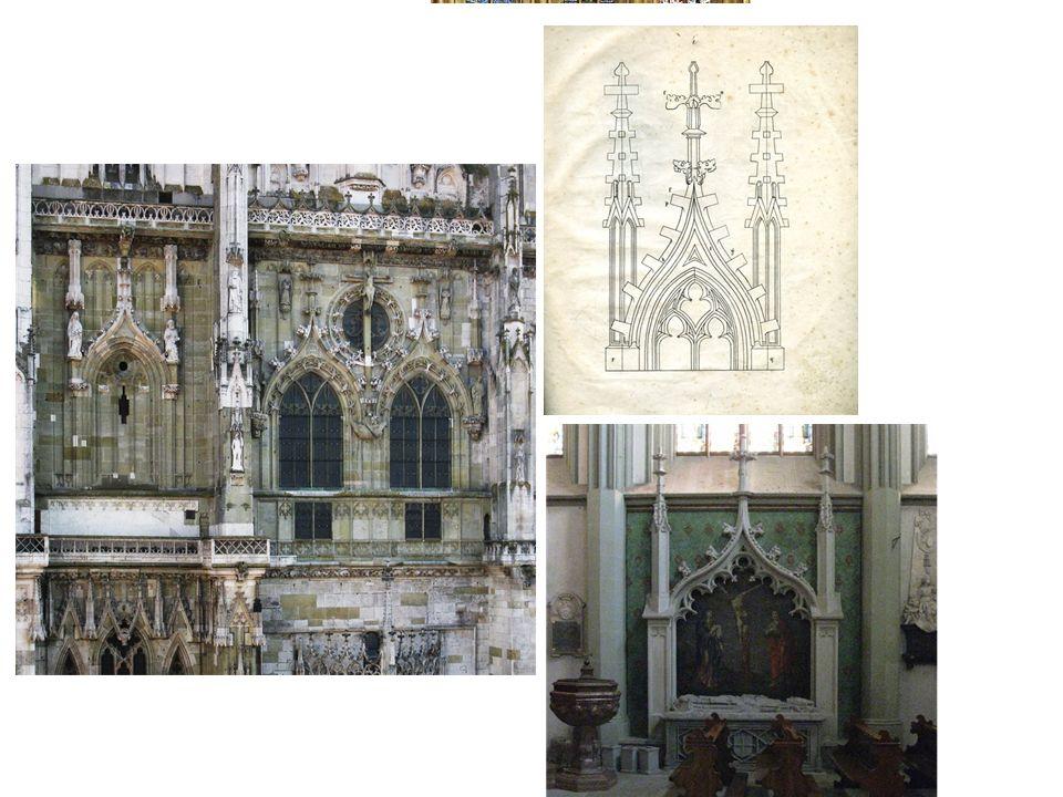Puechlen der fialen gerechtikait 1486, Mathes Roriczer