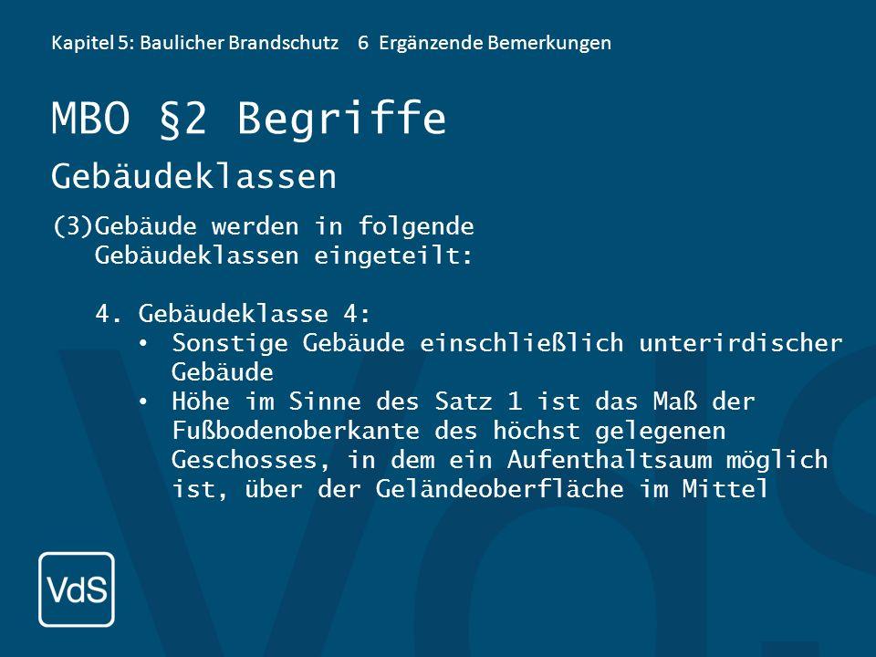 Kapitel 5: Baulicher Brandschutz1 Baukunde, 1.1.Baumaterialien, 1.1.1.