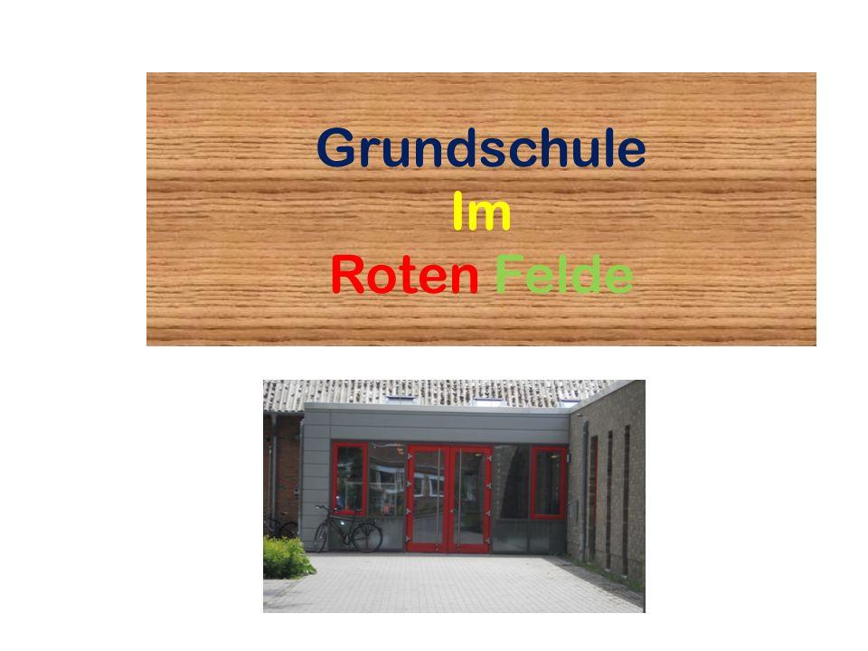 Grundschule Im Roten Felde
